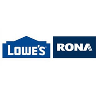Lowes Rona | Stratco USA Vendor-Distributor