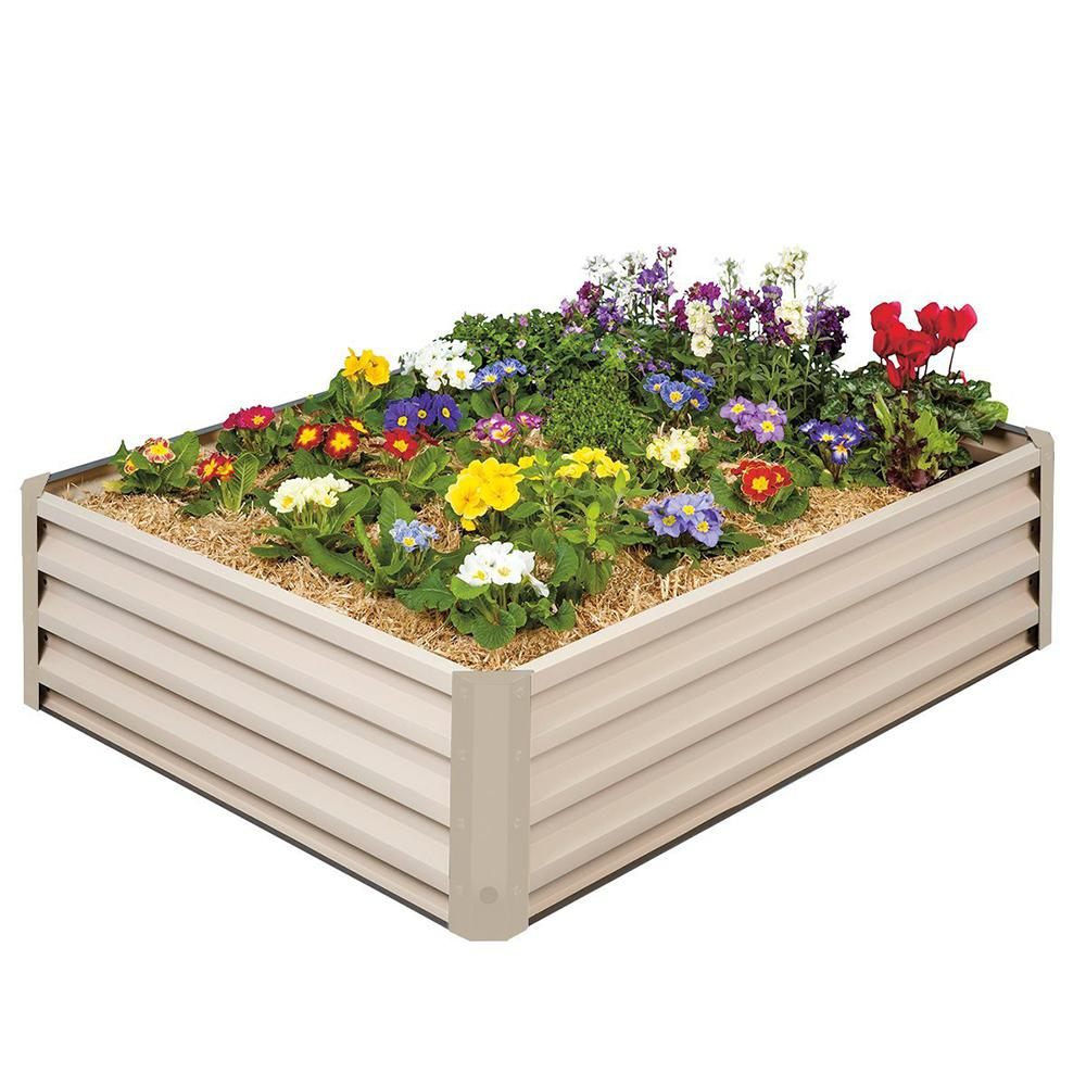 Stratco Raised Garden Bed – Stratco USA
