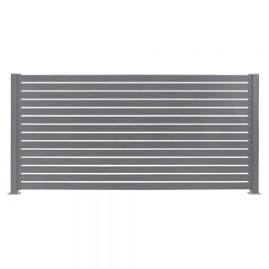 horizontal-slat-fencing-panel-slate-gray