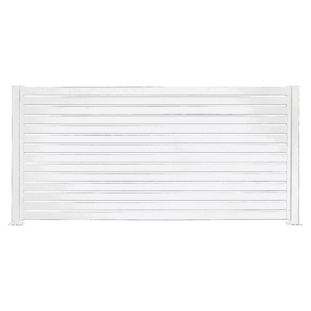 horizontal-slat-fencing-panel-white